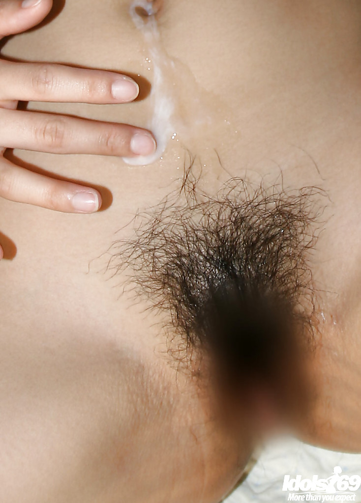 You Seductive hairy pussy seems