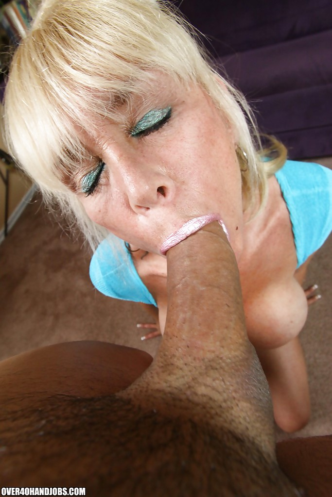 A huge cumshot for amber lynn bach - 1 2
