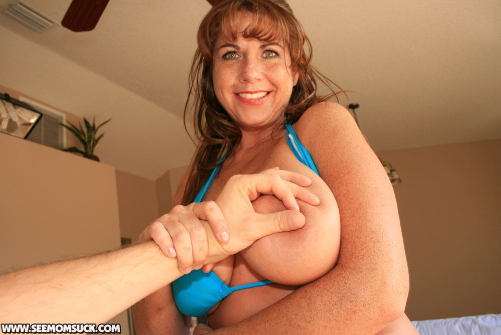Myfriendshotmom on Mature Tube