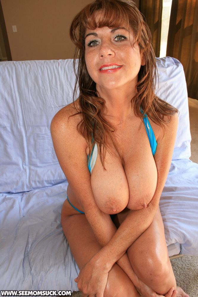 Excellent Play with her big tits properties leaves