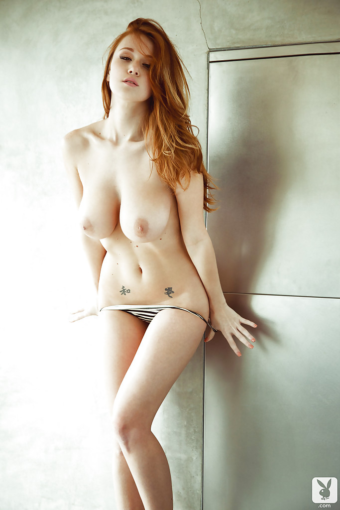 who is hottest nude women