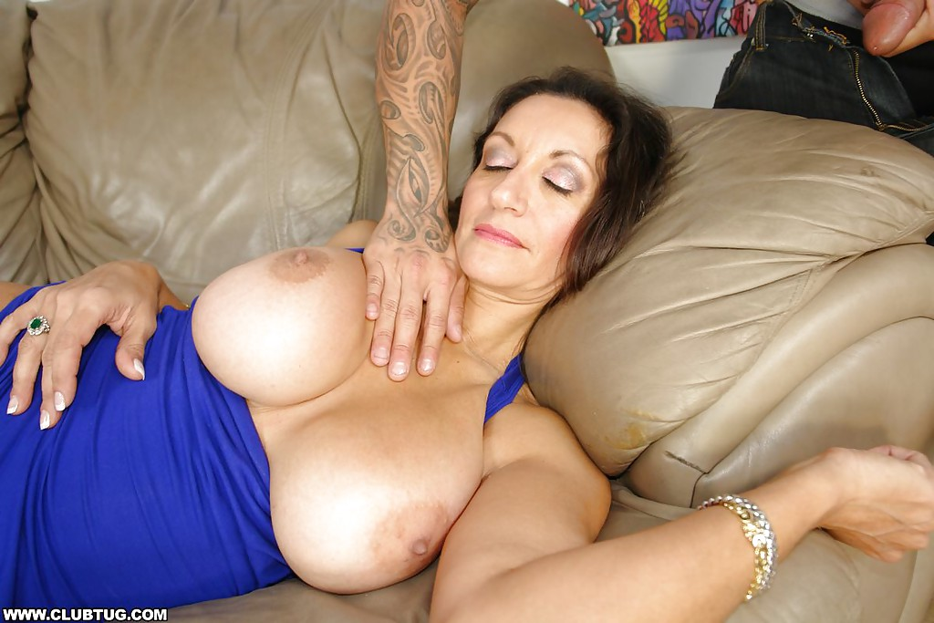 Older mature hairy women videos