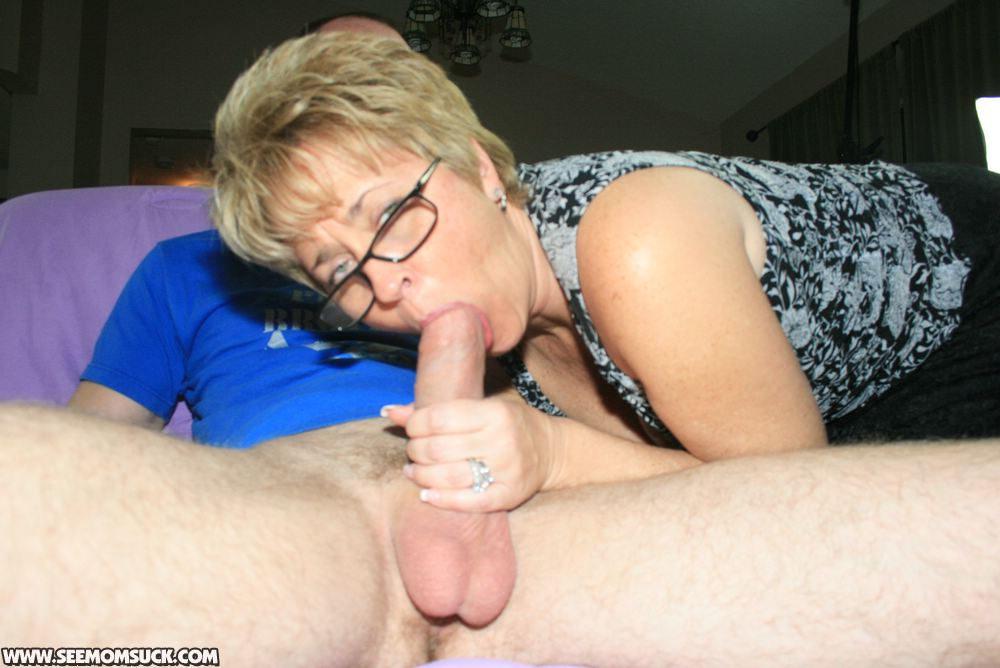 Shorthaired chubby in glasses rough bang 7