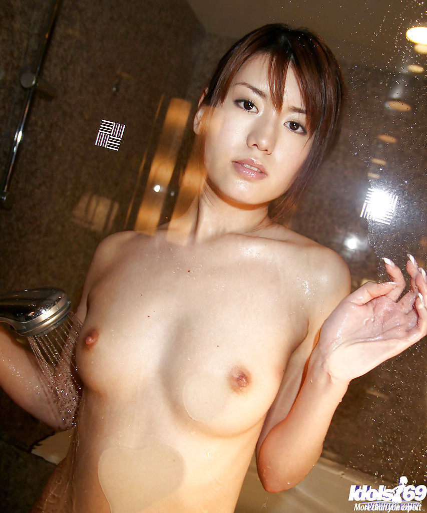 Magnificent asian girly with dandy derriere Nanami Wakase taking shower porn photo #324009448 | Idols 69, Nanami Wakase, Asian, Ass, Babe, Face, Japanese, Shower, mobile porn