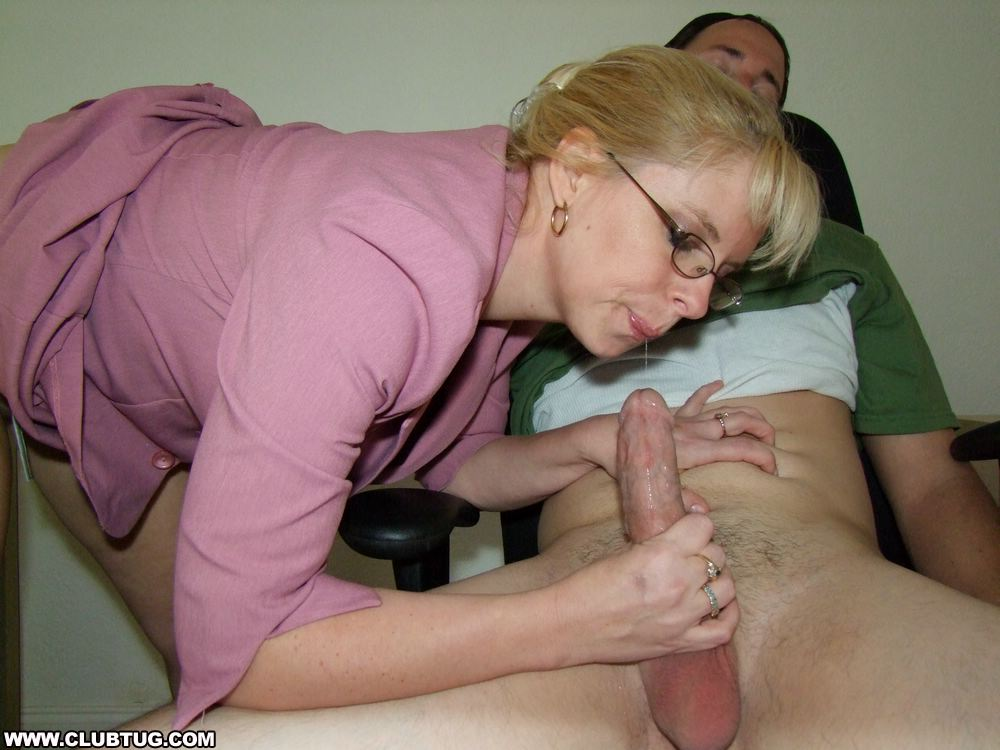 Horny swinger wife