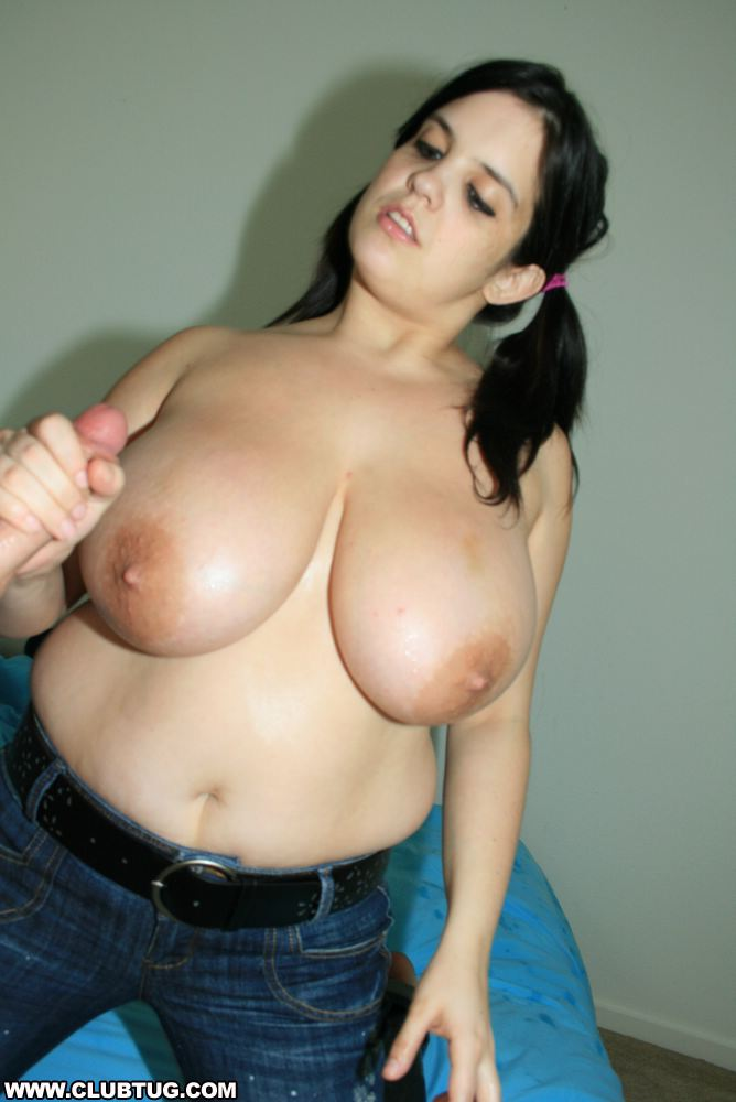 image Massive tits fatty gives head and doggystyled