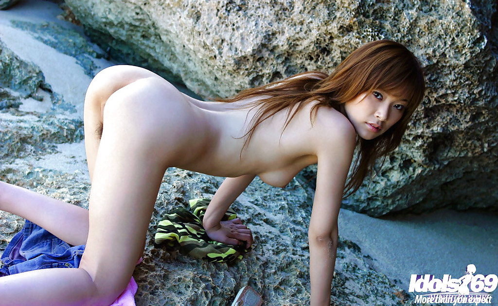 Yua aida sex on the beach