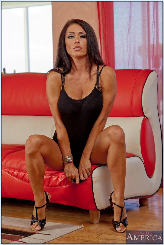 Jessica jaymes hot milf really. All