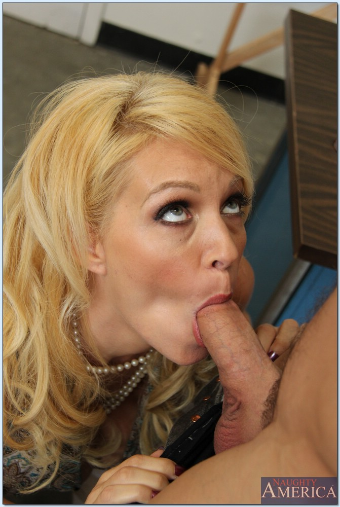 Remarkable, rather Charlee chase blowjob