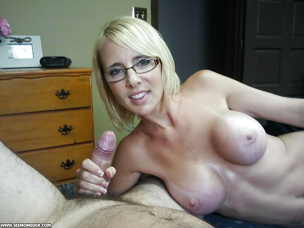Thanks busty moms first time