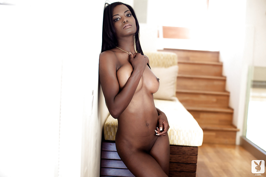 Beautiful Skinny Black Girls Ruth Payne Fronterapirata