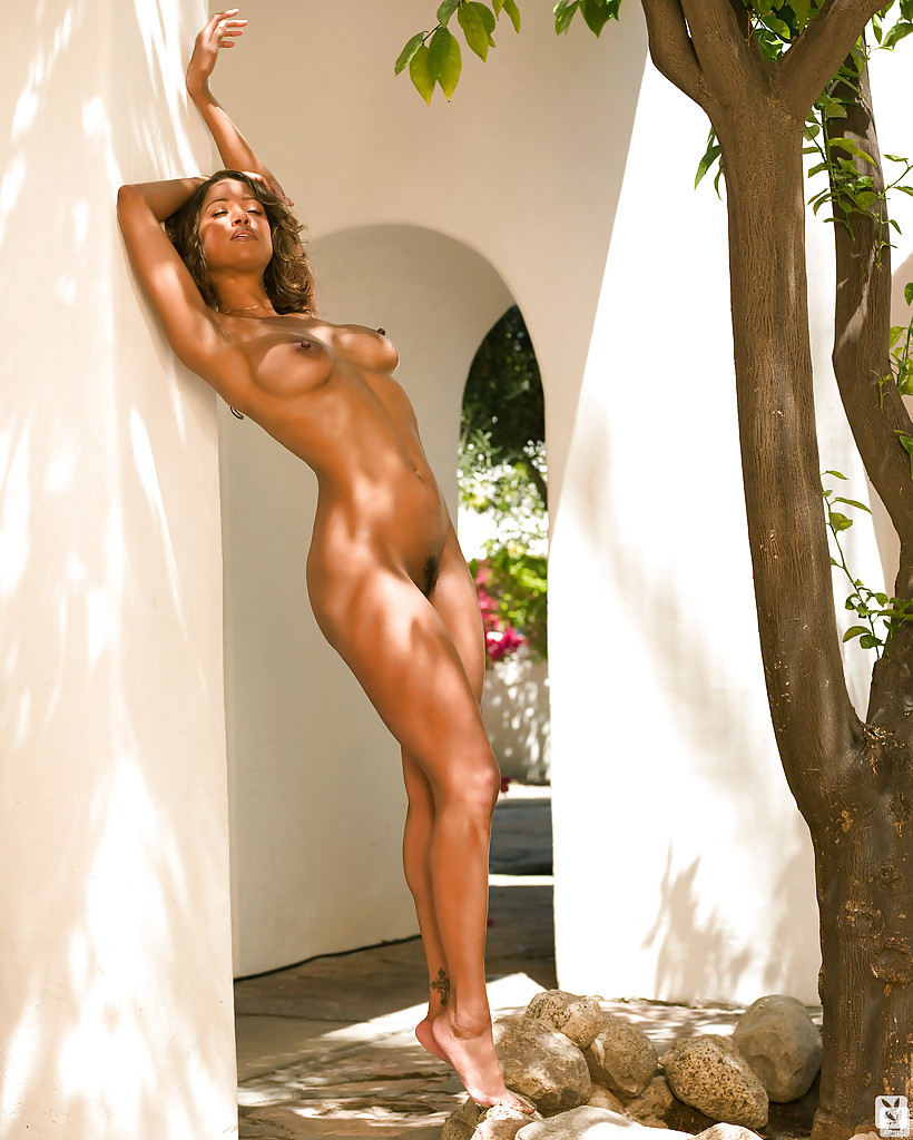 Nude images of trish