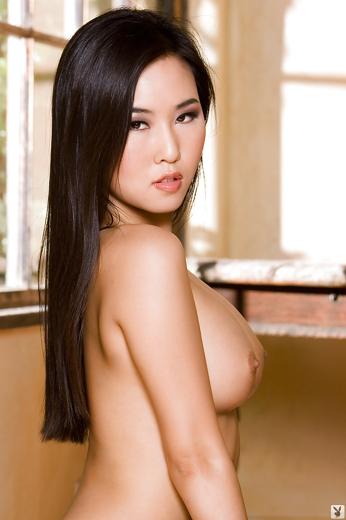 asian playboy gallery