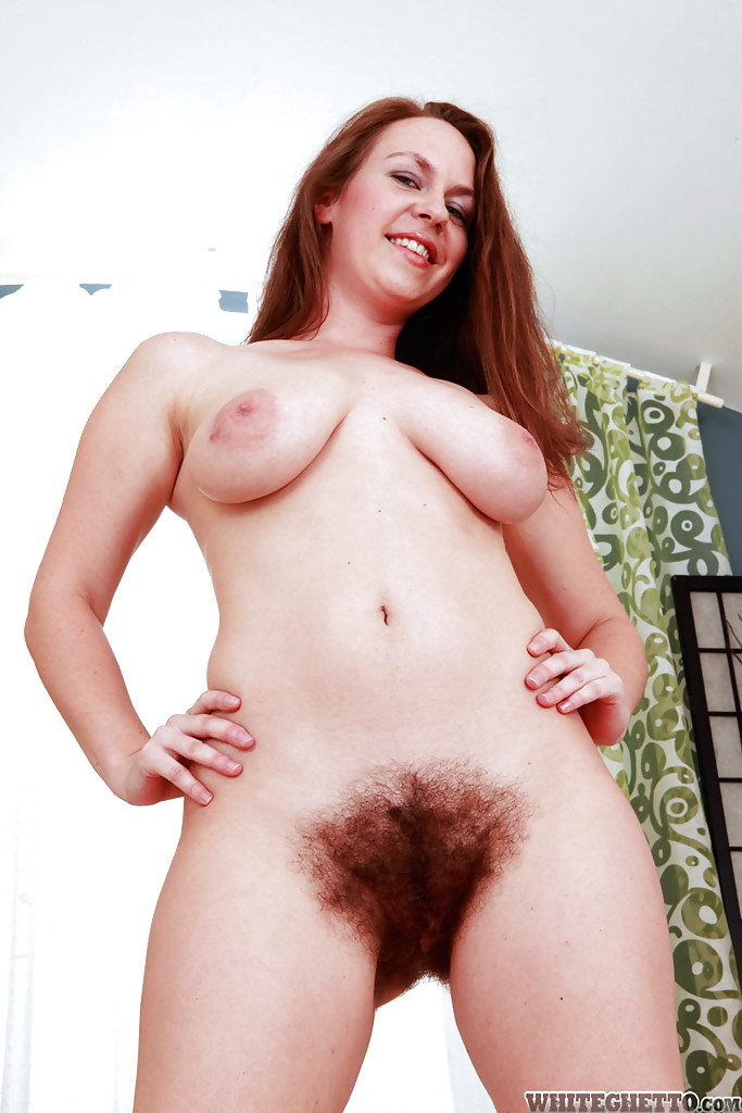 Hairy mature mums