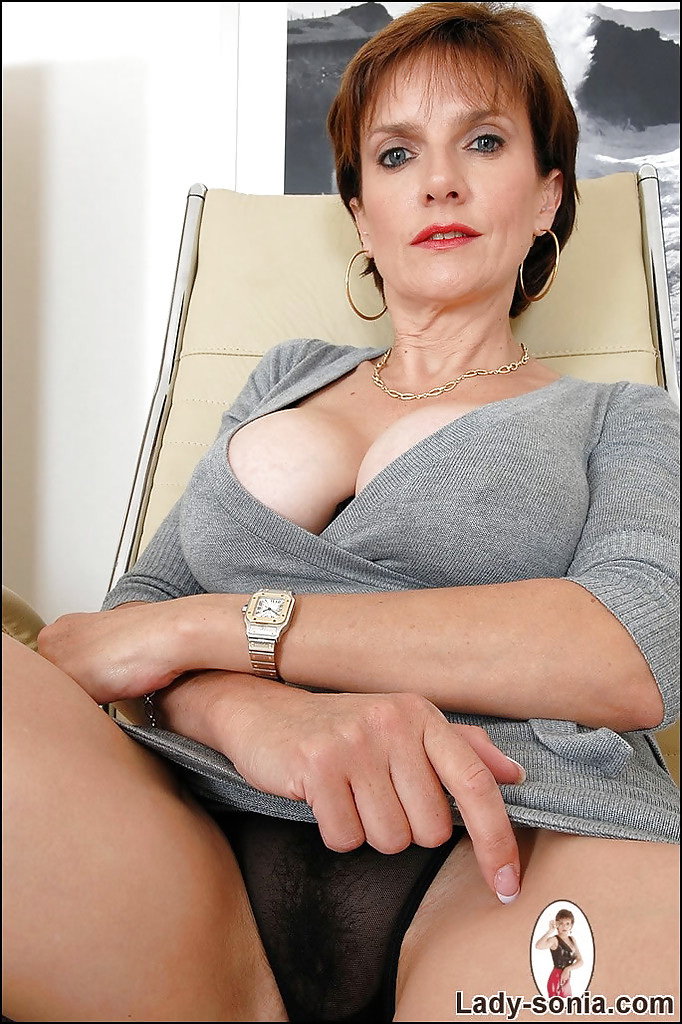 best mature women gravide damer