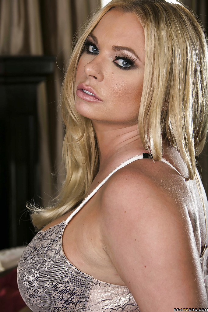 Sex with briana banks — 6