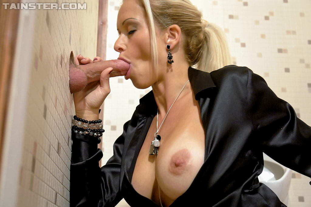 Stacy Silber Gloryhole