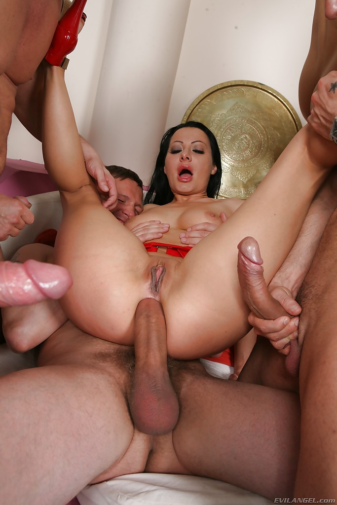 Wife morning handjob husband