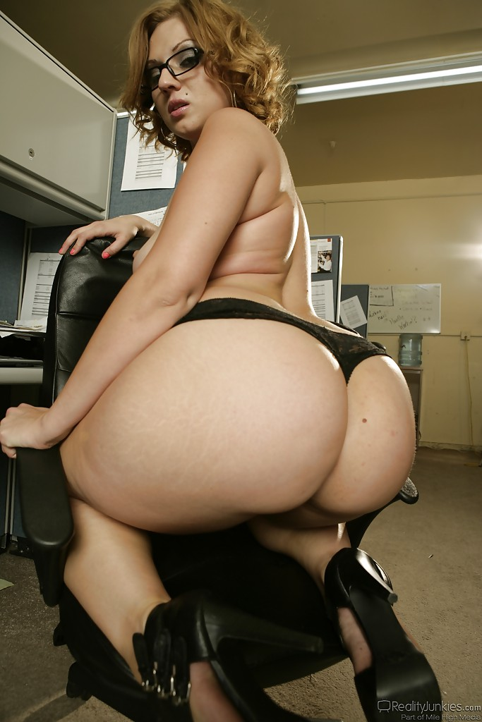 Big ass office