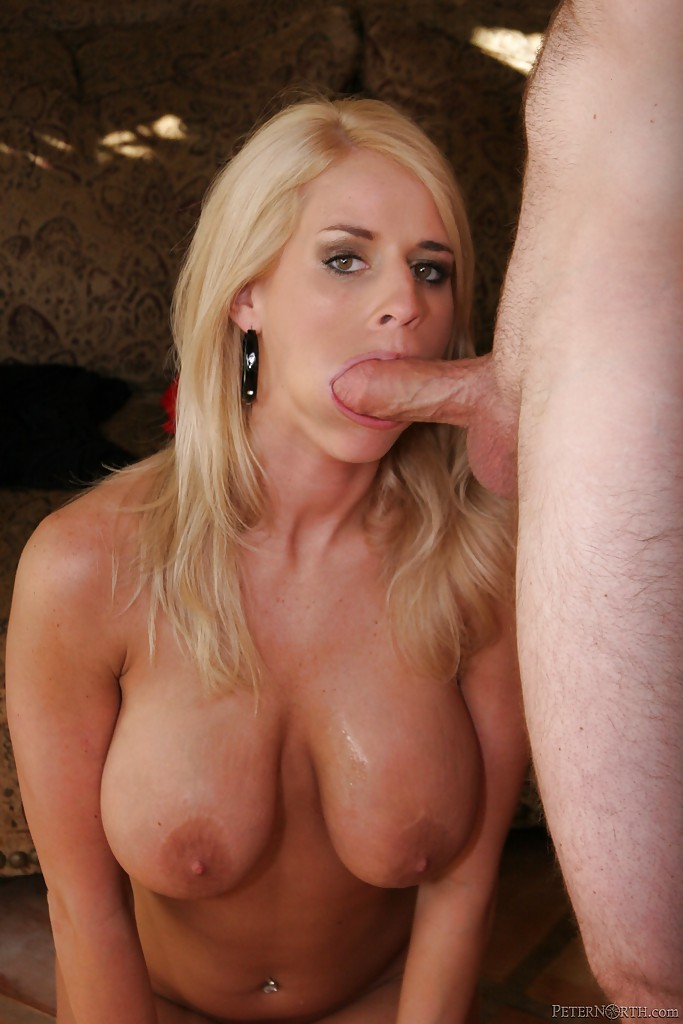 blowjob Madison james