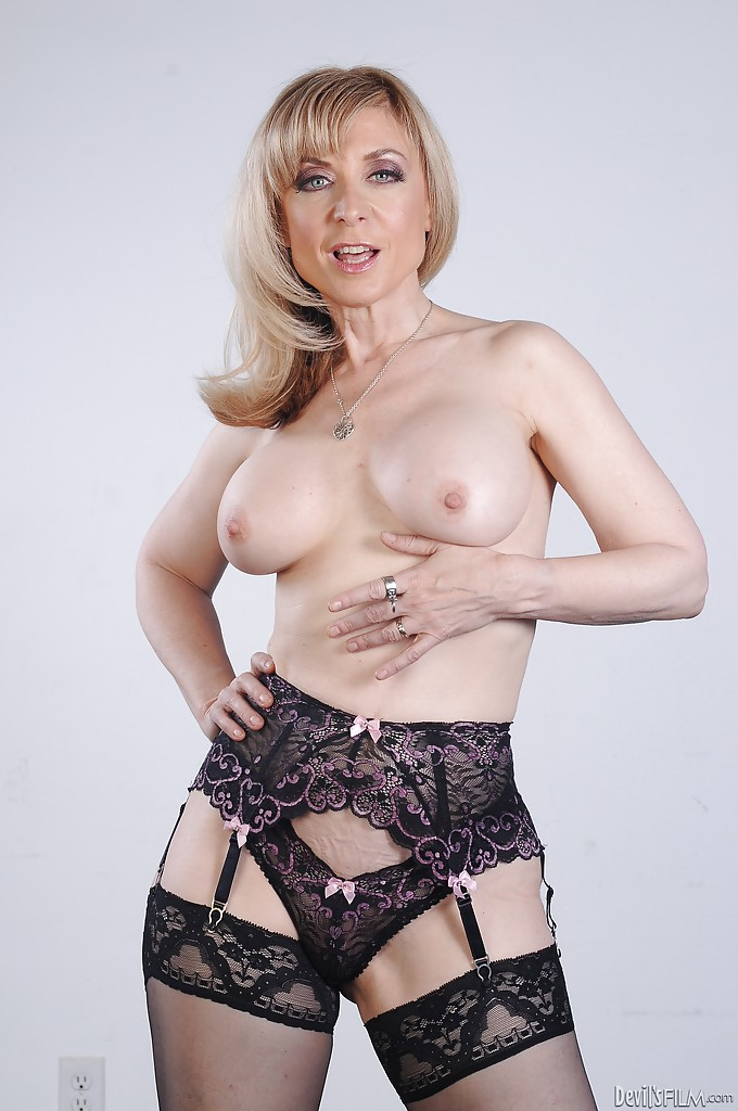Nina hartley panties