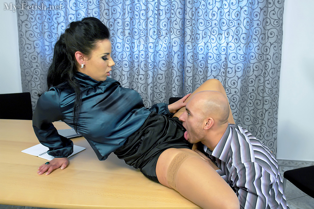 Pal share fetish clips my
