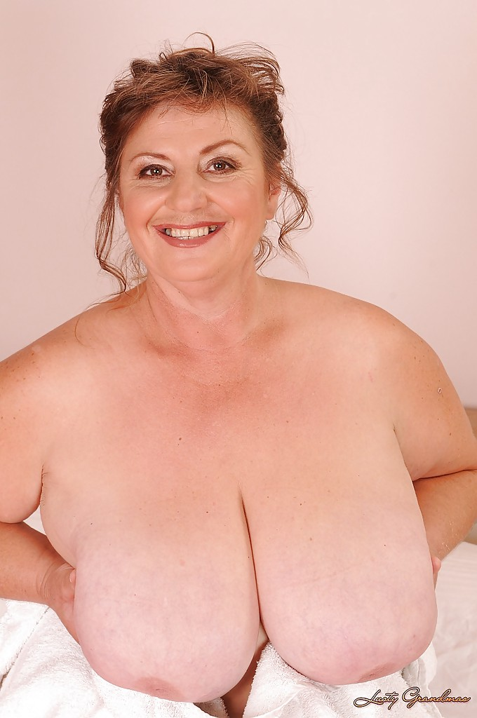 Supermodel big tits