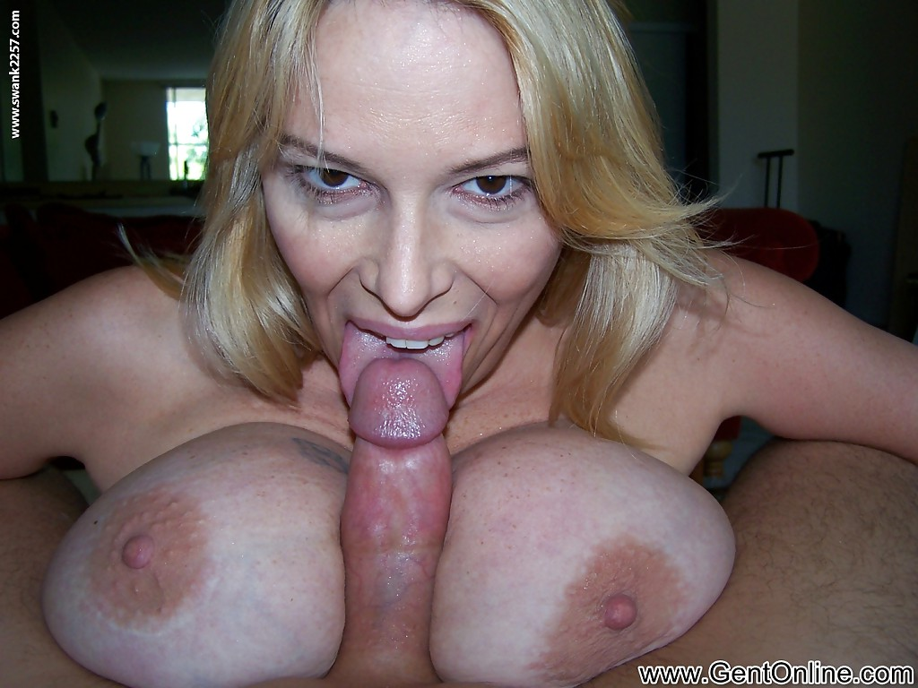Big mature titjobs