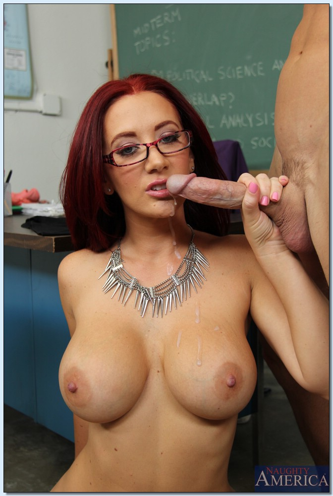 Female Teacher Fucks Students