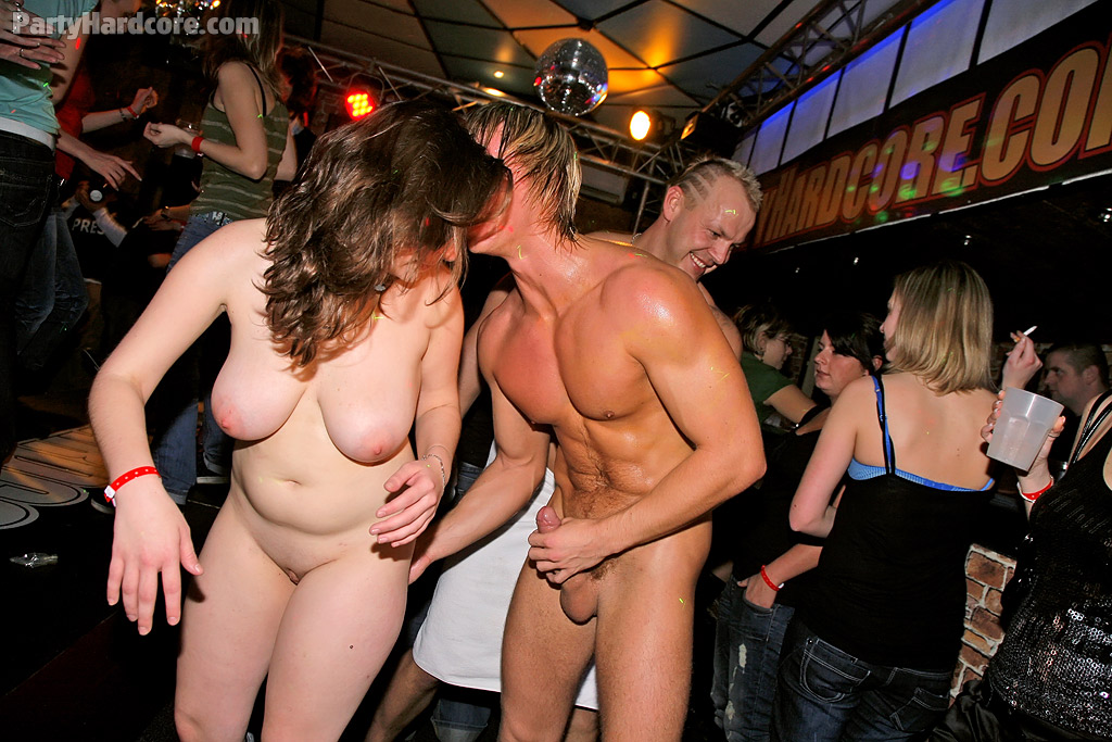 Amateur-Sex-Party