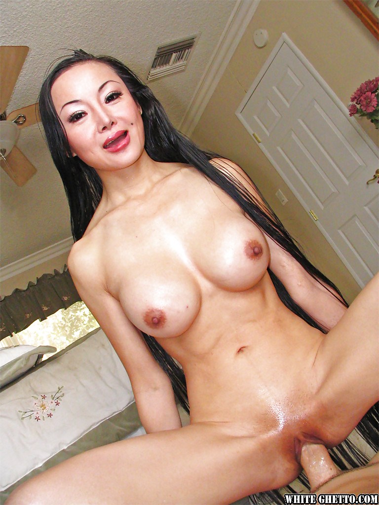 Asian milf ange venus anal - 3 part 10