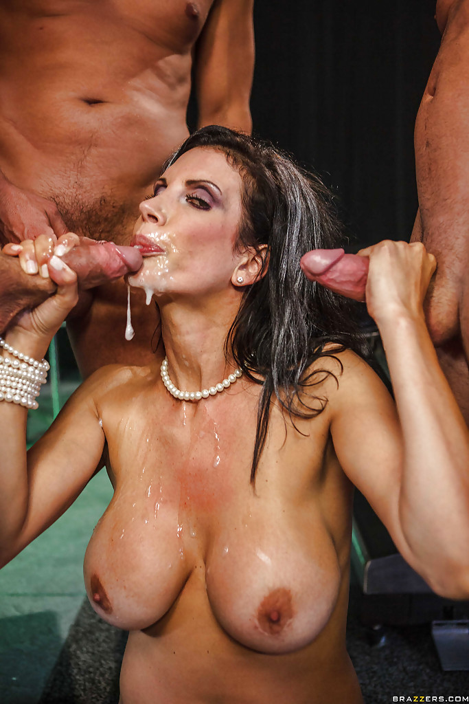 Cock Ring Double Penetration