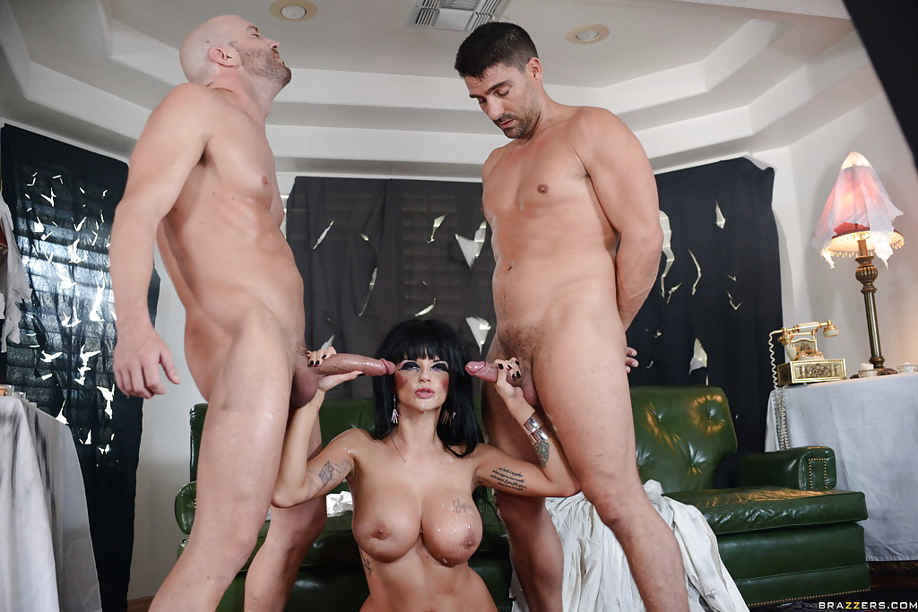 Joslyn James Double Penetration Vids Pics