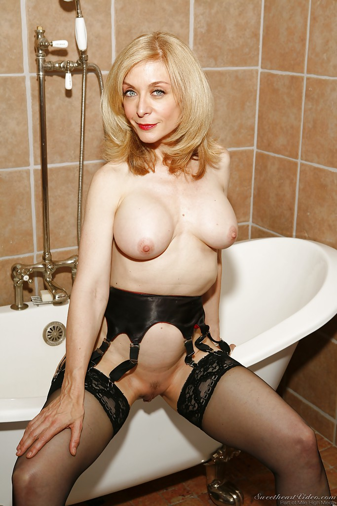 Opposite. Naked nina hartley confirm