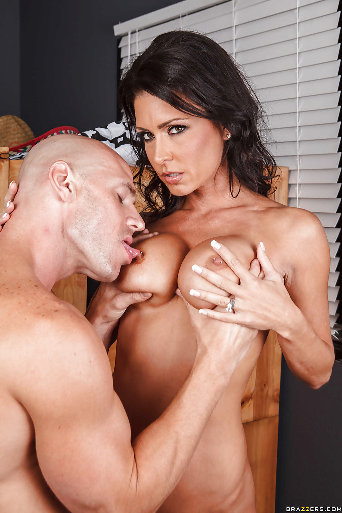 Jessica Jaymes Getting Fucked