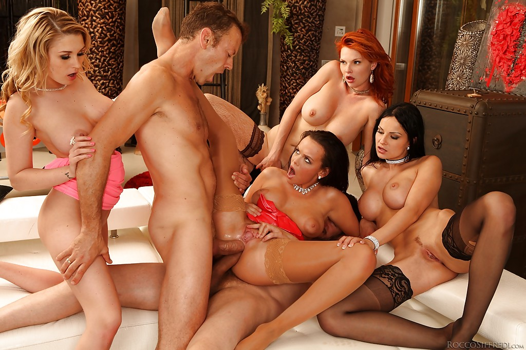 Best group sex porn