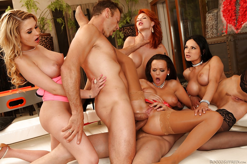 group xxx sex