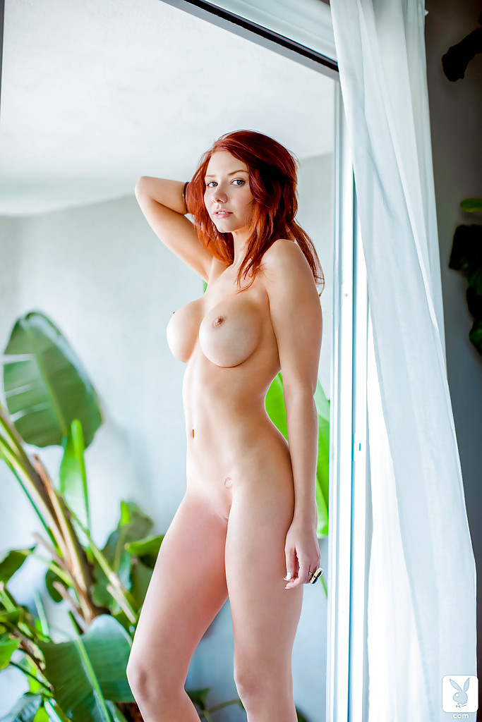 Nude hotties with nice tits