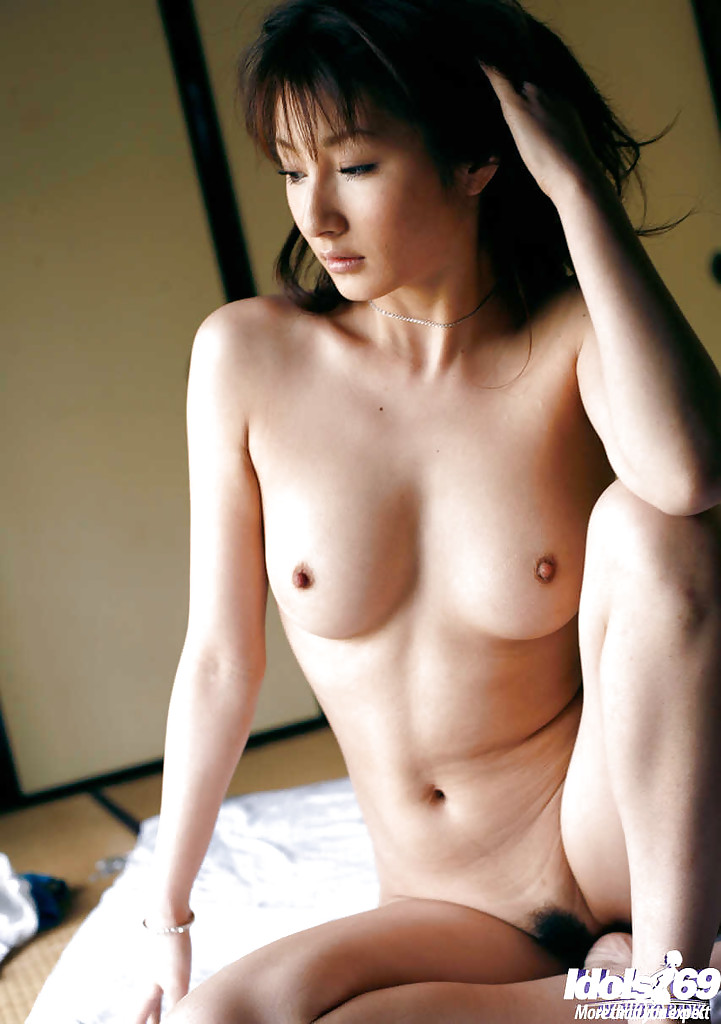 Idea and most beautiful japanese women nude