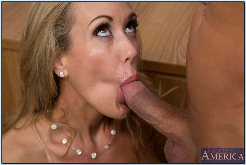 Brandi Love Hd Blowjob