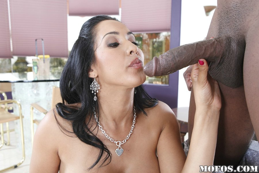 Black Cock Latinas Love