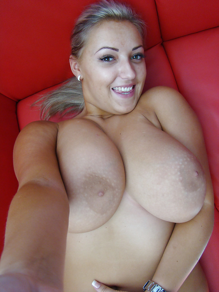 young with massive tits