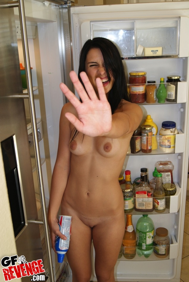Naked girlfriend photos