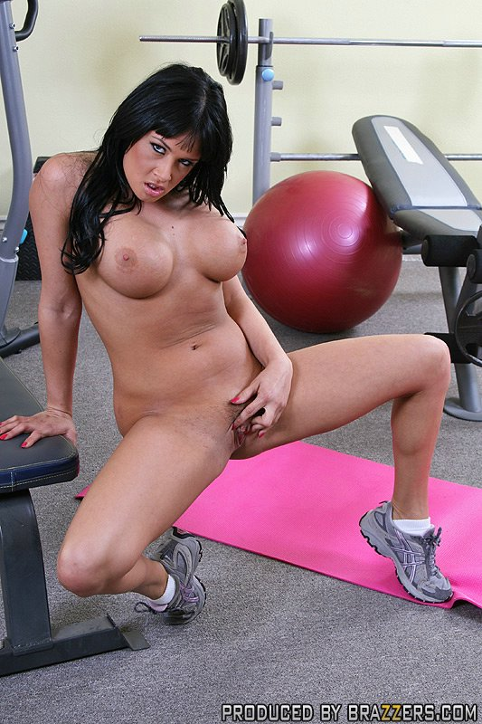 Tory lane gym