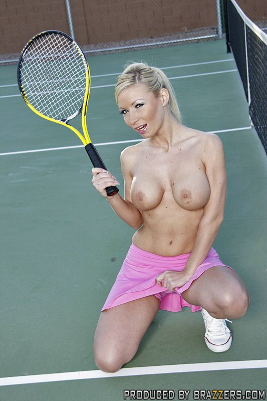 Tennis sex video