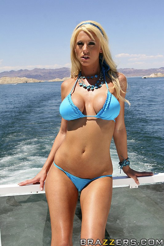 Bikini wife milf lovely my tanja