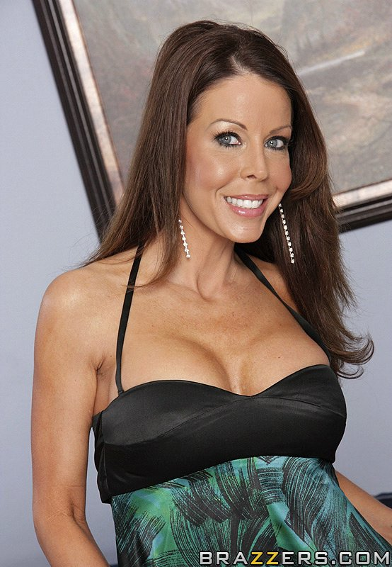 All above tabitha stevens facial think