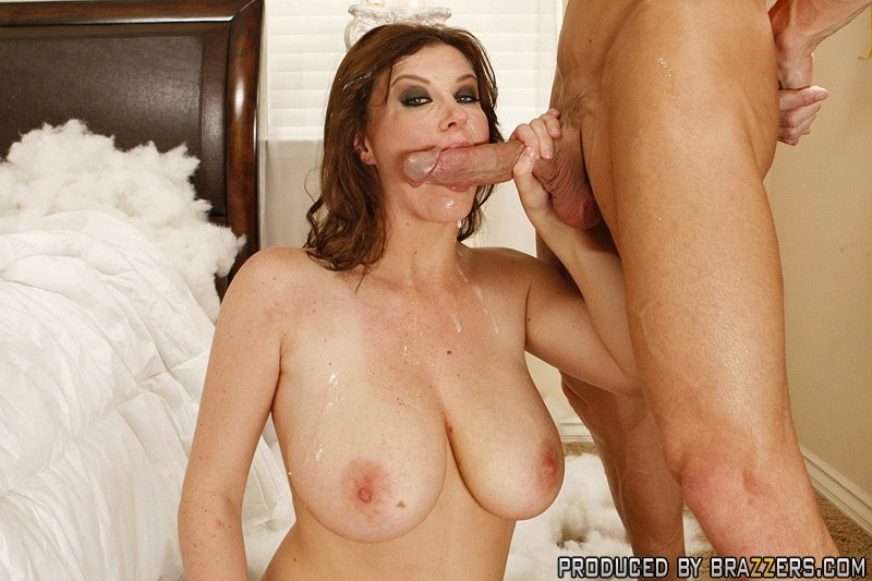 Keiran Lee Milf Sara Stone adult tube - watch and download