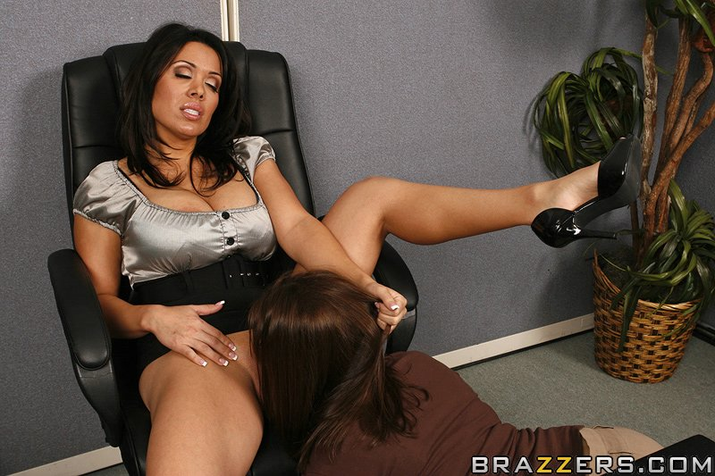 lesbian office sex images in tamil - ... Saucy office lassies have a lesbian sex using their sex toys ...