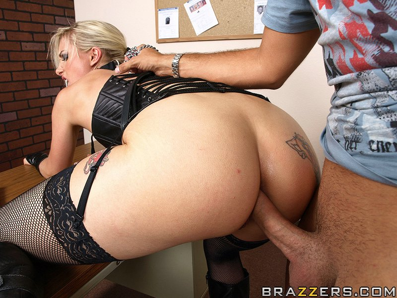 angel long anal sex - ... Fetish slut with ample ass Angel Long enjoys hardcore anal buggering ...